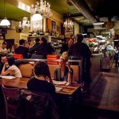 A photo of Terroni - Queen restaurant