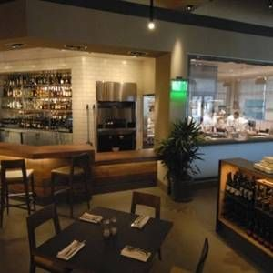 A photo of Bar Verde – Nordstrom at the Americana restaurant