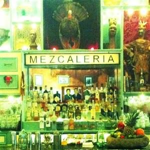 A photo of Casa Mezcal restaurant