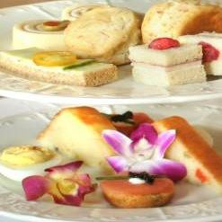 A photo of Afternoon Tea at The Biltmore restaurant