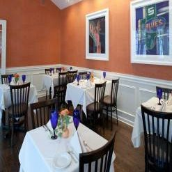 A photo of Carriage House Restaurant restaurant