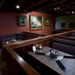 A photo of The Melting Pot - Duluth restaurant