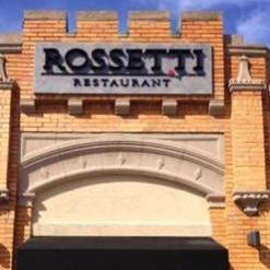 A photo of Rossetti Restaurant of Lynn restaurant
