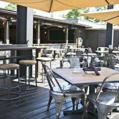 A photo of Zocalo restaurant
