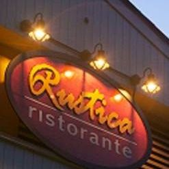 A photo of Rustica Ristorante - Chester restaurant
