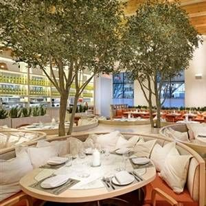 A photo of FIG & OLIVE Newport Beach restaurant