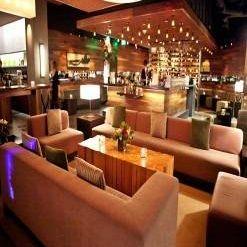 Foto von Press Club Restaurant