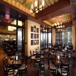 A photo of Cooper's Hawk Winery & Restaurant - Burr Ridge restaurant