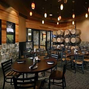 A photo of Cooper's Hawk Winery & Restaurant - Cincinnati restaurant
