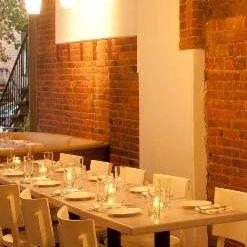 A photo of La Vara restaurant