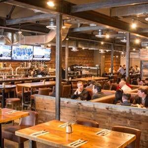 A photo of Union Social Eatery St. Clair restaurant