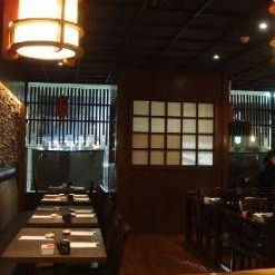 A photo of Samurai Buffalo restaurant