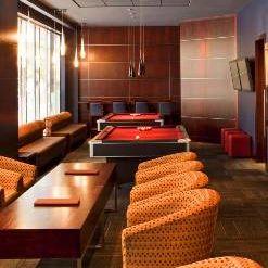 A photo of Draft Sport Bar restaurant