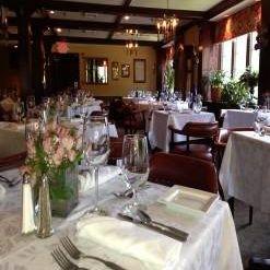Foto von Merchants Row at Colonial Inn Restaurant