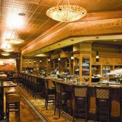 A photo of The Pub by Wegmans Montgomeryville restaurant