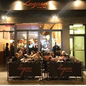 A photo of Zagara Ristorante Italiano restaurant