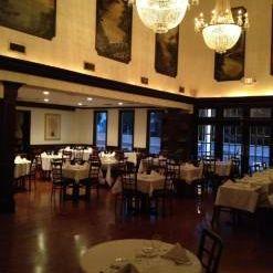 A photo of Mara's Continental Cuisine restaurant