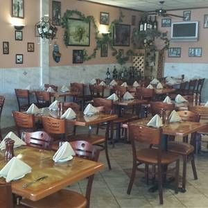 A photo of Caffe Piazza restaurant