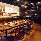 Stella Barra Pizzeria & Wine Bar - Chicago Private Dining