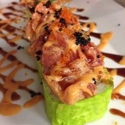 A photo of Gari Japanese Fusion Bistro restaurant