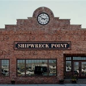 Foto von Shipwreck Point Restaurant