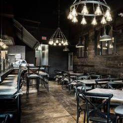 Posto Pizzeria and Bar