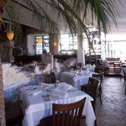 A photo of Scoozi Ristorante restaurant