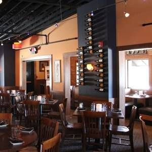A photo of Gusto Grill restaurant