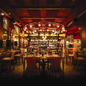 RED O Taste of Mexico - Fashion Islandの写真