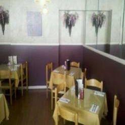 A photo of Corfu restaurant