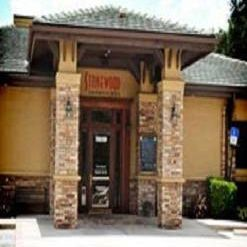 A photo of Stonewood Grill & Tavern - Tampa Palms restaurant