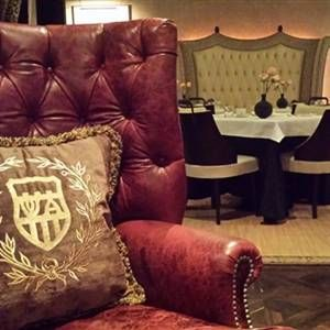 A photo of Gatsby by Windsor Arms restaurant
