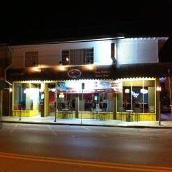 A photo of Beach Fyre Bbq Grille restaurant