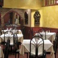 A photo of The Curry Club - Setauket restaurant