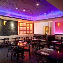 A photo of Ocha Asia sushi cuisine restaurant