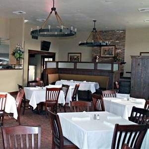 A photo of Brothers Restaurant at Red Barn restaurant