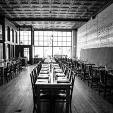 Wolf's Ridge Brewing Private Dining