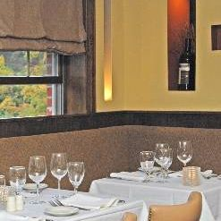 A photo of Sparkill Steakhouse restaurant