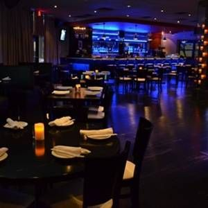 SOHO Asian Bar & Grill