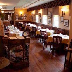 A photo of Casa Ludovico - Palm Harbor, FL restaurant