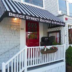 A photo of Bridge Street Bistrot & Wine Bar restaurant