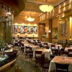 Hemispheres Restaurant & Bistroの写真