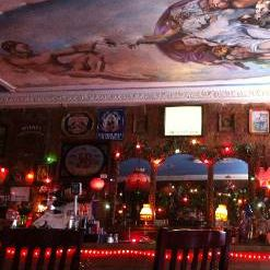 A photo of Broginos Italian Restaurant restaurant