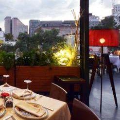 Una foto del restaurante La Buena Barra - Polanco
