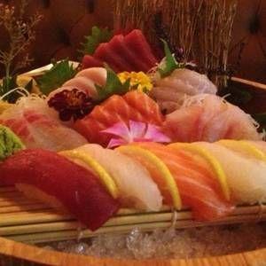 Foto von The Sea Asian Kitchen Restaurant