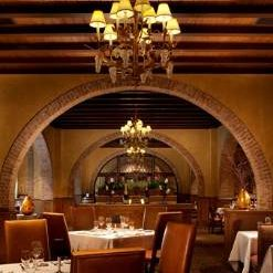 A photo of Old Hickory Steakhouse at the Gaylord Texan restaurant