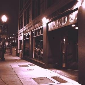 A photo of Ward 8 restaurant