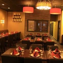 Foto von Spice Rack Indian Fusion Dining Restaurant