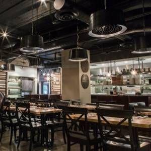 A photo of Briggs Kitchen + Bar restaurant