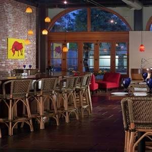 A photo of Lucca Restaurant & Bar restaurant